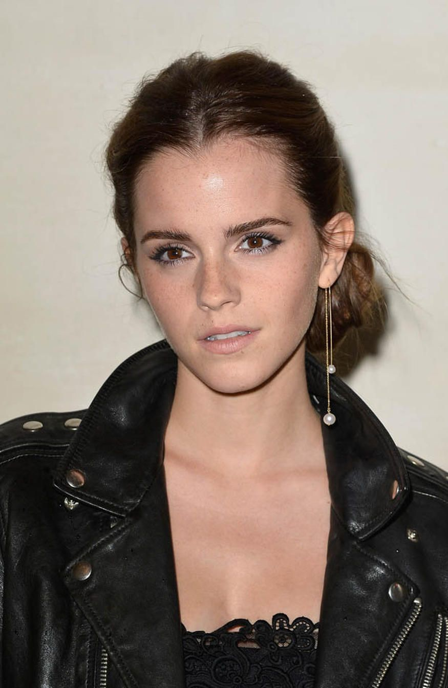 Emma Watson pursuing legal action after private photos are