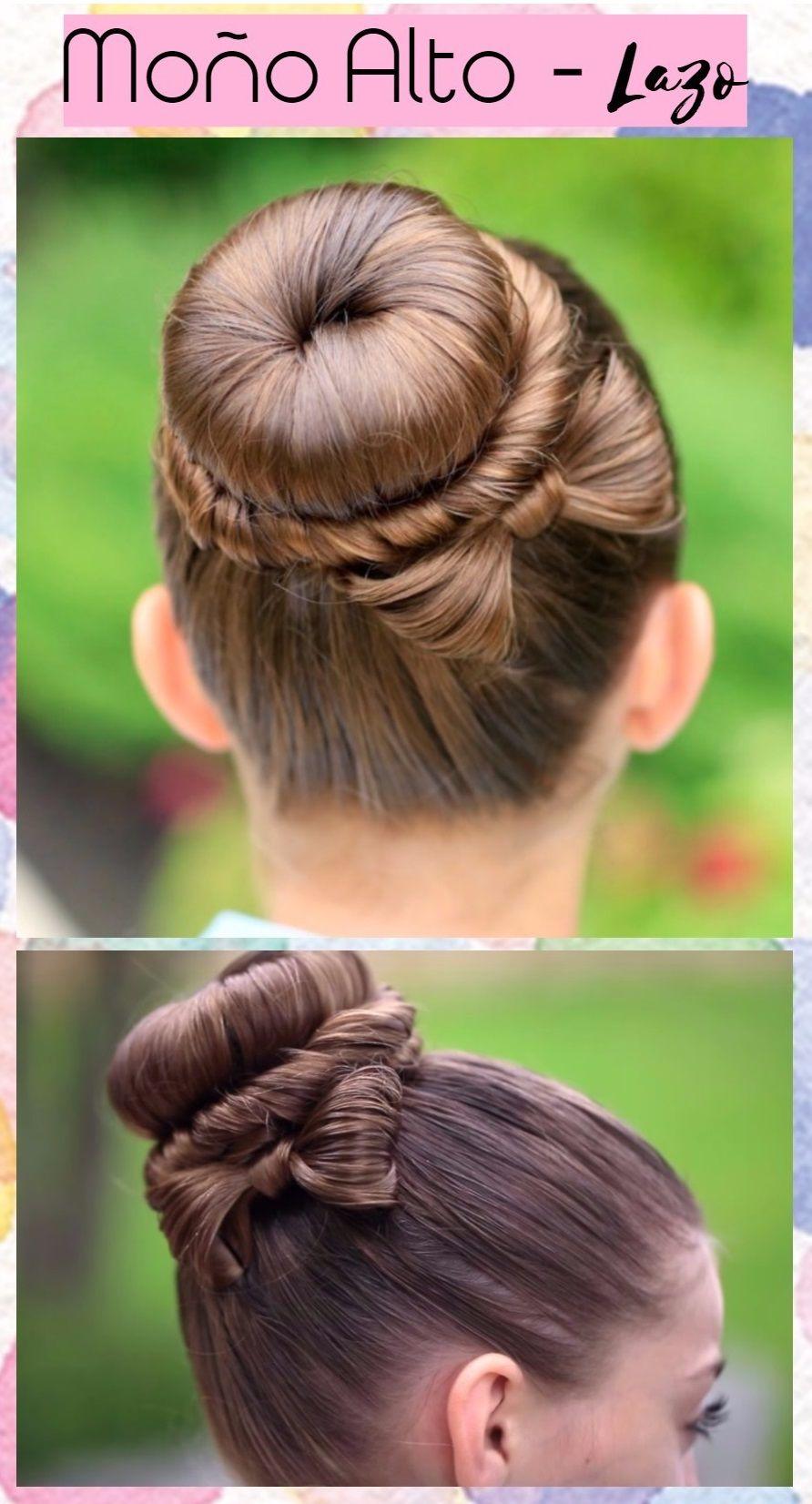 Peinados De Monos