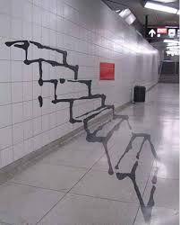 Resultado de imagen para graffitis camuflados