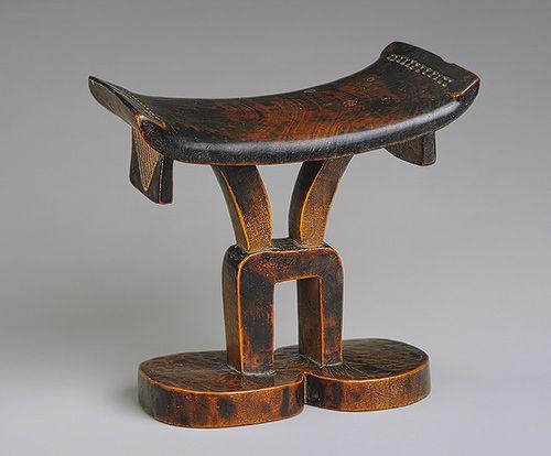 Siglo XIX ,artesania de Mozambique