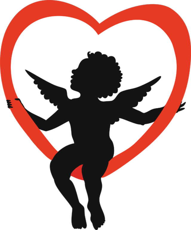 20 Free Clip Art Designs For Valentine S Day Clip Art Cupid Pictures Valentine Images