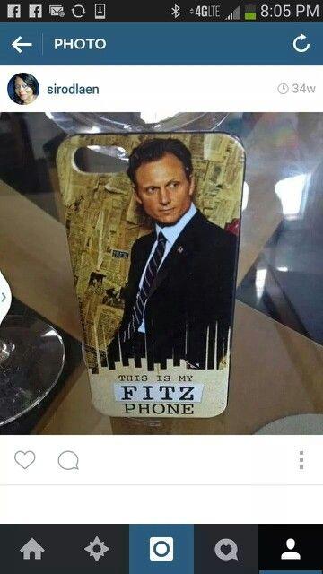 Fitz Phone!