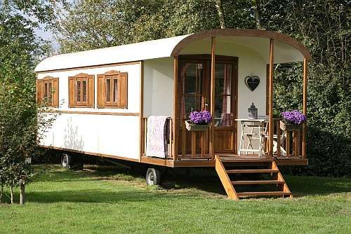 beautiful dutch wagon stationary for rent or for sale gypsy dream pinterest beautiful. Black Bedroom Furniture Sets. Home Design Ideas