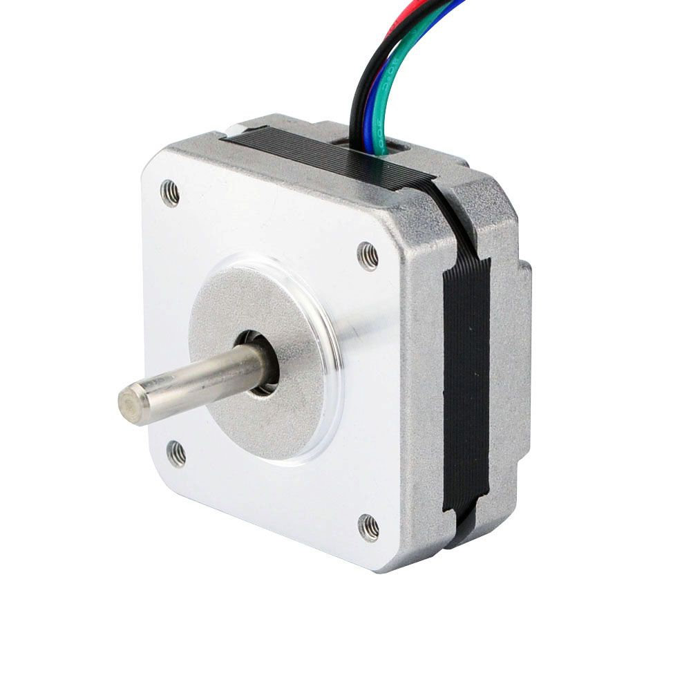 Get the exact stepper motor linear actuator that you need