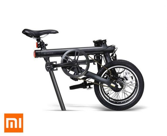 Xiaomi Qicycle Ef1 Electric Bike Electric Scooters Urban