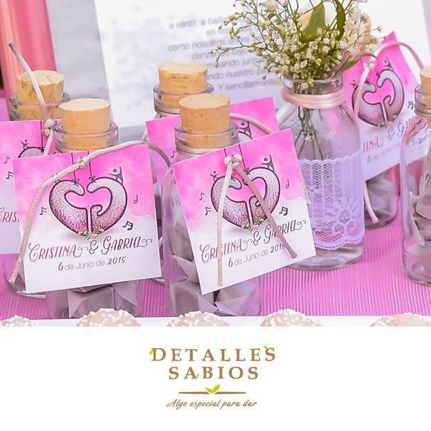 #souvenirs #detalles #sabios