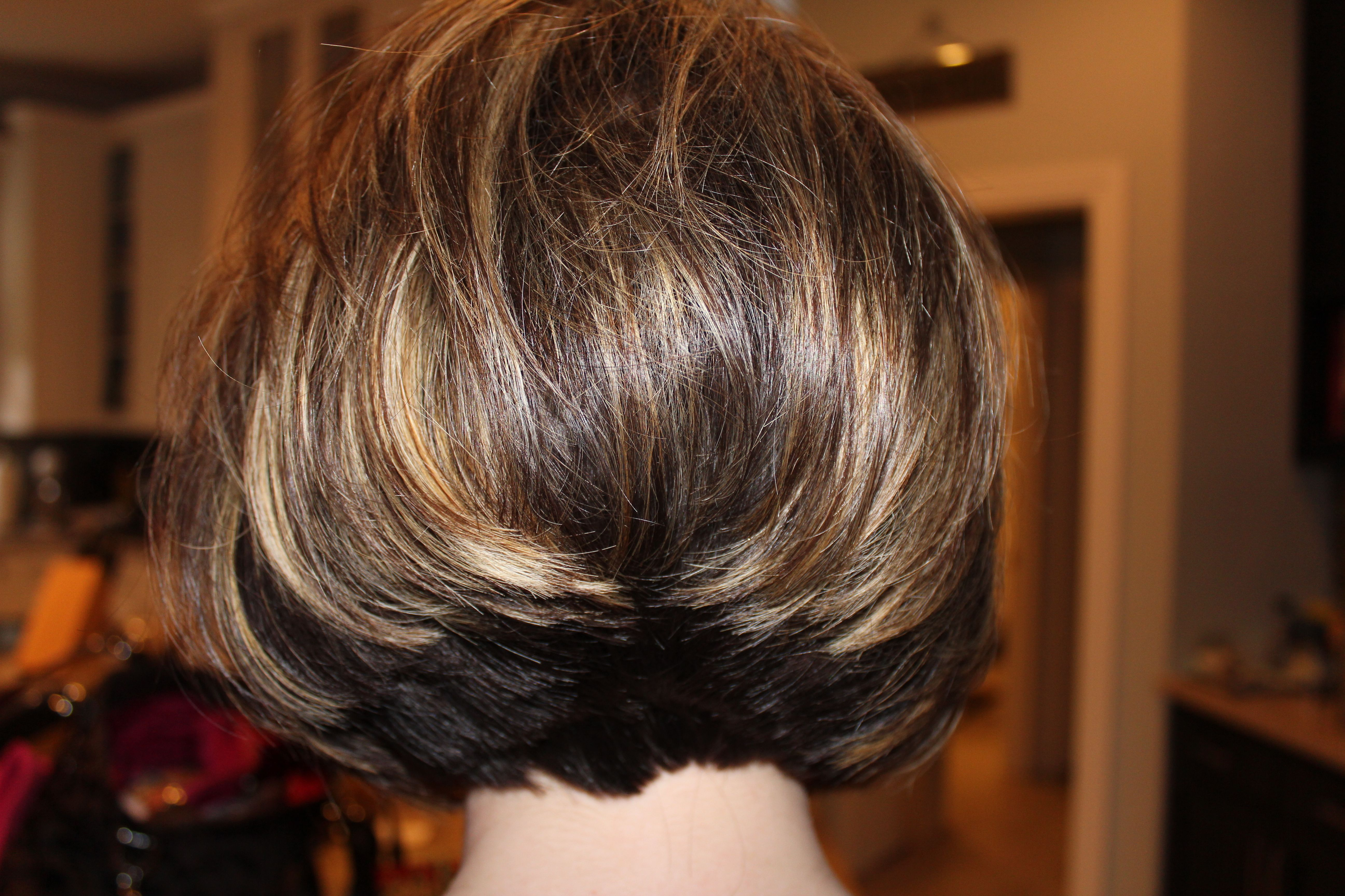 Stupendous 1000 Images About Hairstyles On Pinterest Stacked Bob Hairstyles For Men Maxibearus