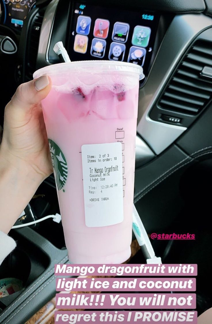 www.womenfitplanet.Com | Iced starbucks drinks, Starbucks ...