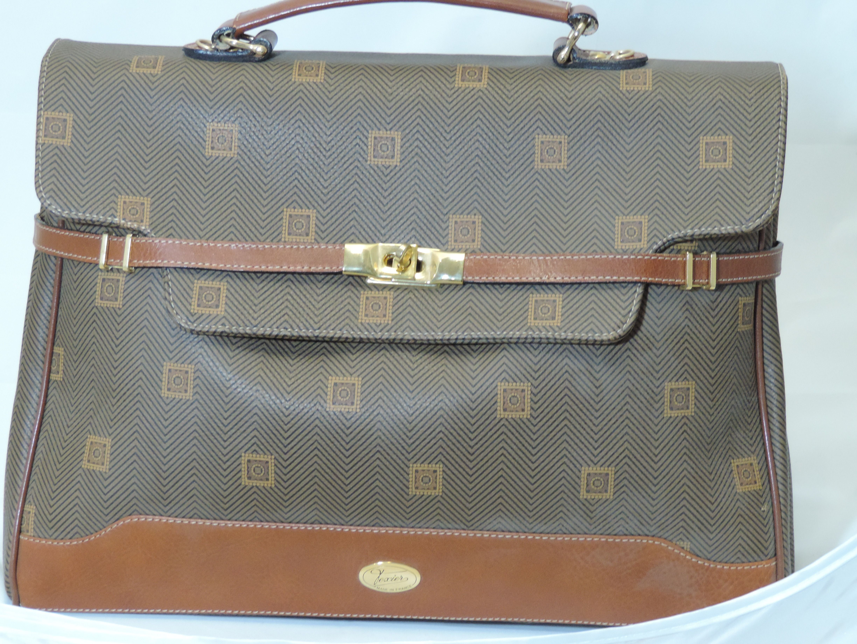 Texier Vitre Briefcase - $89.00