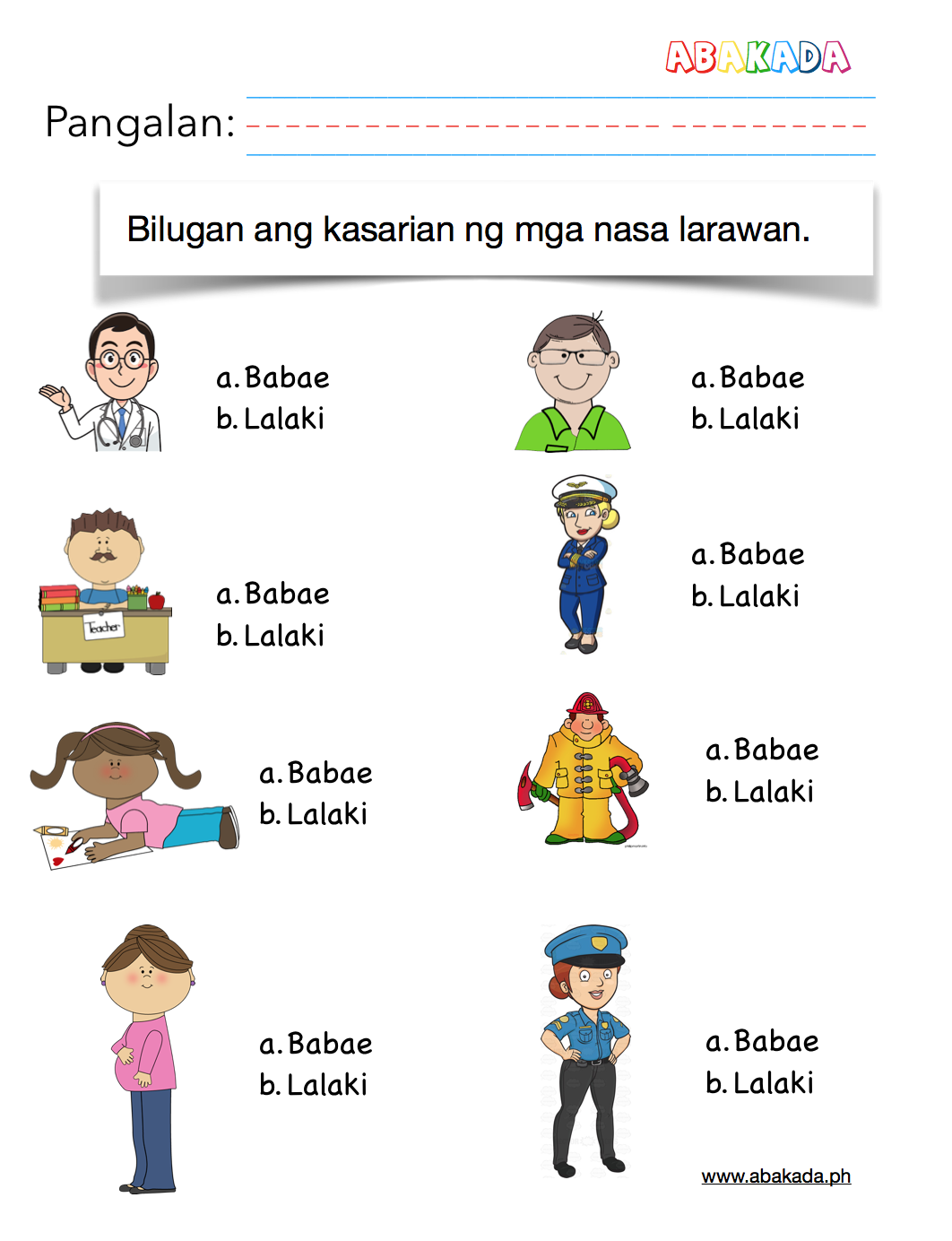medium resolution of Uri Ng Pangungusap Worksheet For Grade 3   Printable Worksheets and  Activities for Teachers
