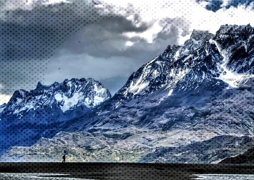 Visita al Lago Grey.