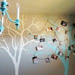 Family tree. Great for preschool room Project Graveyard