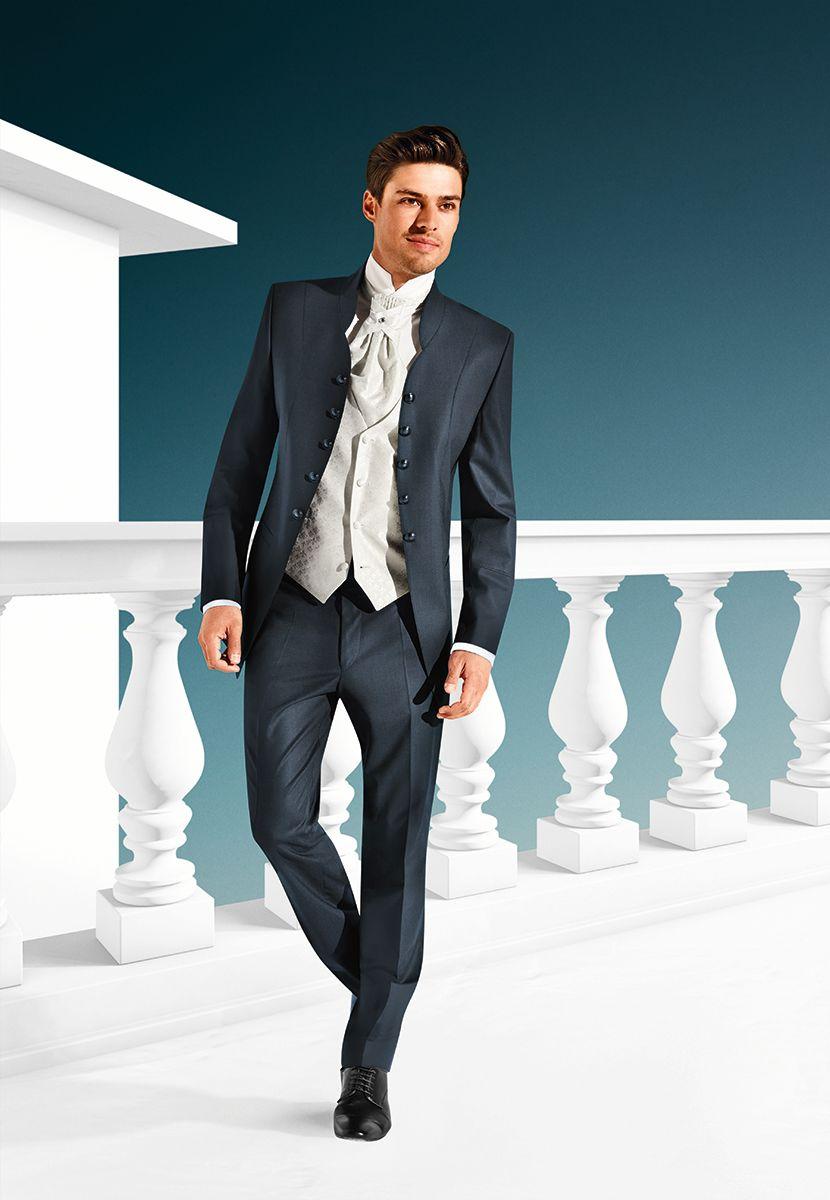 TZIACCO | www.tziacco.de | #TZIACCO #WILVORST #Anzug #suit #Royal ...