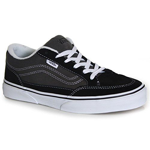9172c13f282986 VANS Men BEARCAT Sneakers Skate Shoes (10.5