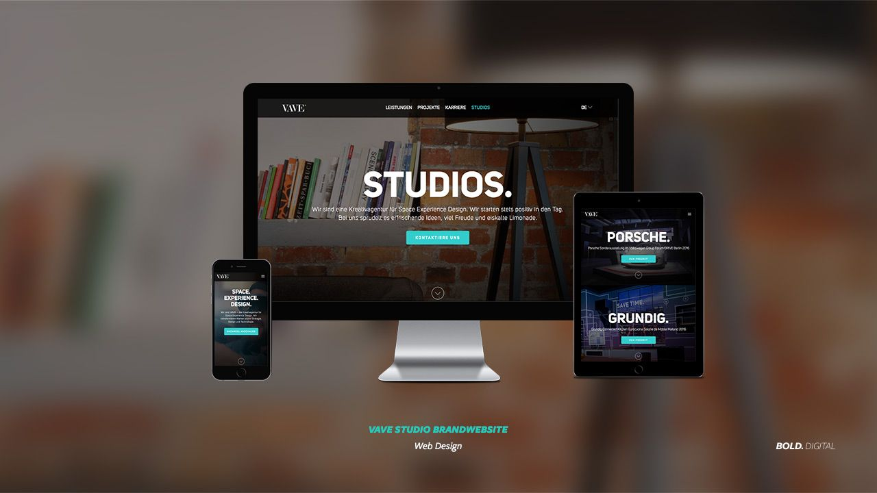 vave studio brand websitebrand website fr vave studio