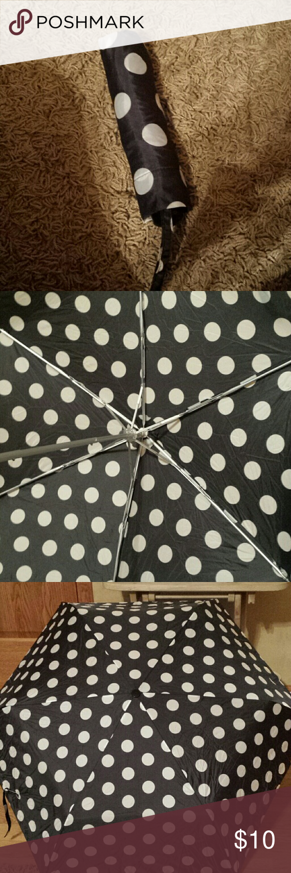 Cute umbrella Very cute umbrella in perfect condition, NWOT H&M Accessories Umbrellas #cuteumbrellas