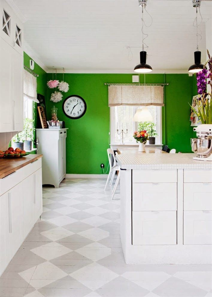Couleur Taupe Et Vert Anis Idees