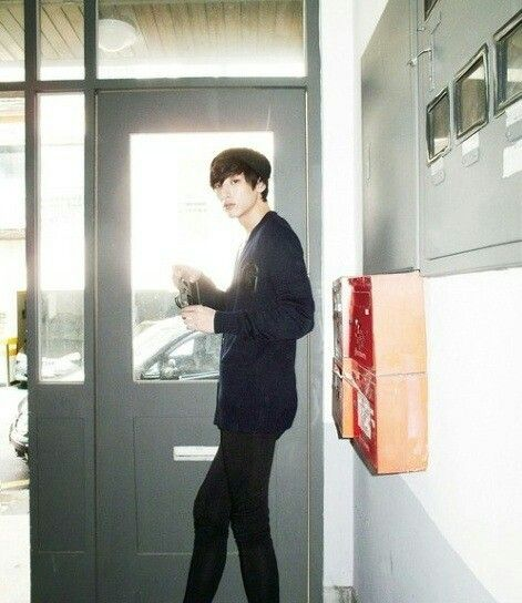 Lee SooHyuk/ 이수혁