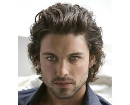 Love Long Hairstyles For Men Wanna Give Your Hair A New Look Is Good Choice You Here Will Find Some Super Sexy
