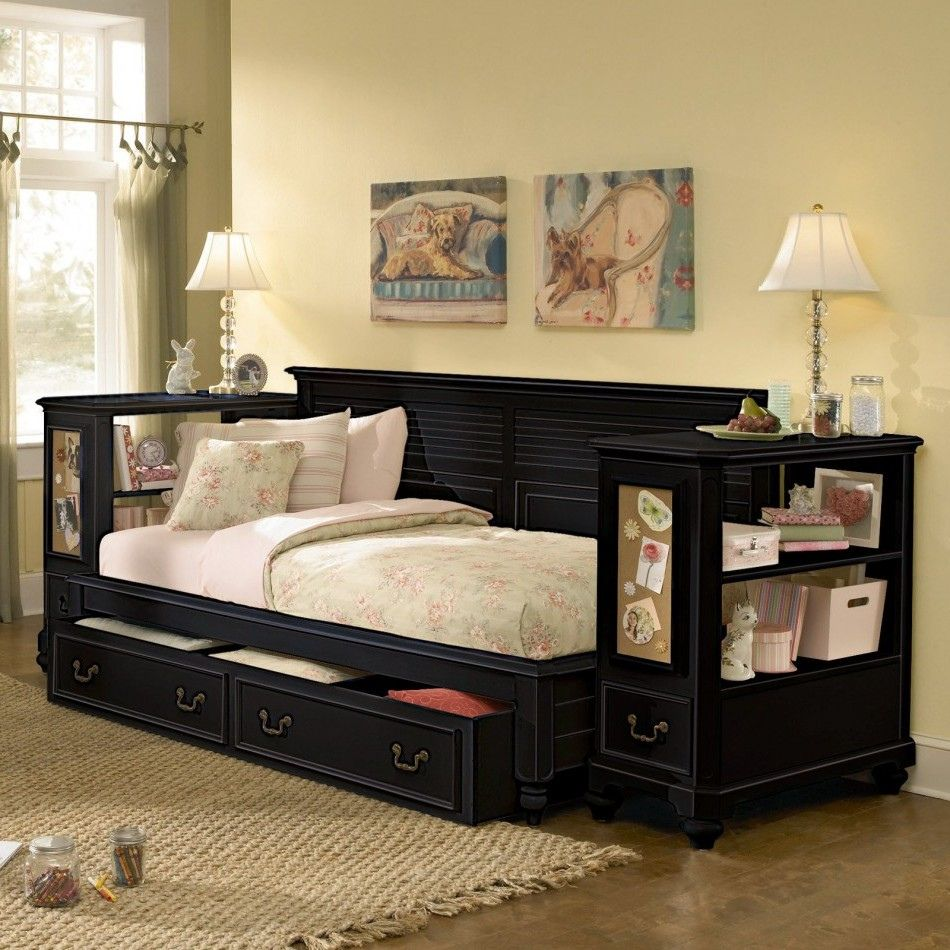 Luxury Double Size Daybed With Trundle Check More At Http Dust War