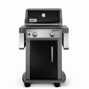 Weber Spirit E 210 2 Burner Propane Gas Grill 46110001 At The Home Depot Father S Day Gift Best Gas Grills Gas Grill Propane Grill