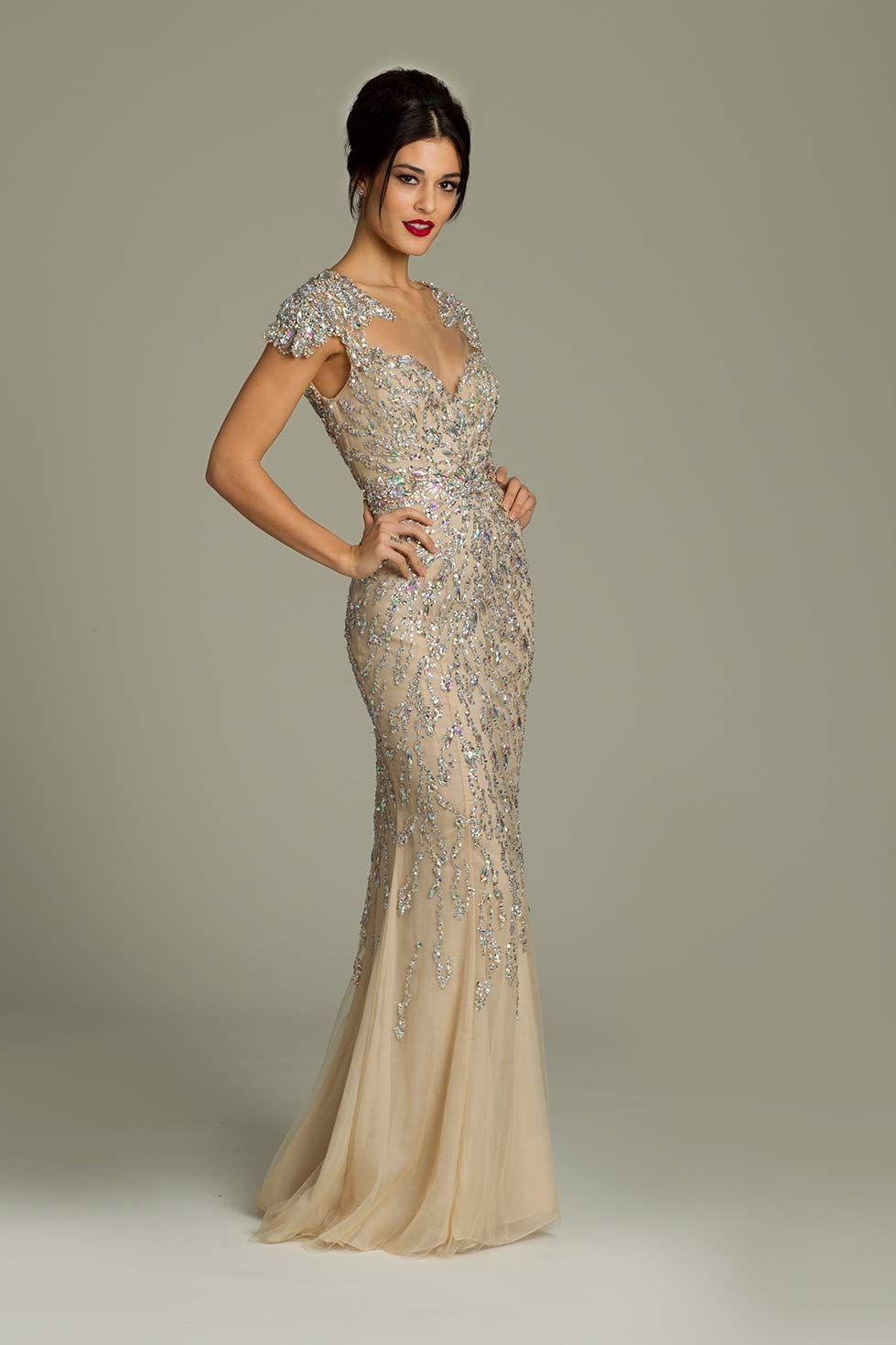 Gorgeous... Jovani Evening Dress 88583 - Dresses - Pinterest ...