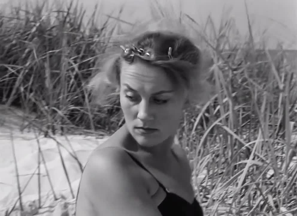 Ostatni Dzien Lata 1958 Rez Tadeusz Konwicki Film Polski The Last Day Of Summer 1958 Dir Tadeusz Konwicki Subtitles Eng 720p Wideo W Cda Pl Crown