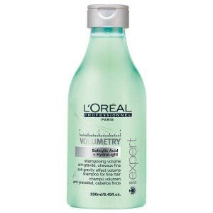 Loreal Expert Volumen 250ml Volumetry Dispel Champu Cabello Fino Volumenes