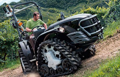 Antonio Carraro Mach 4 Google Search Tractors Made In