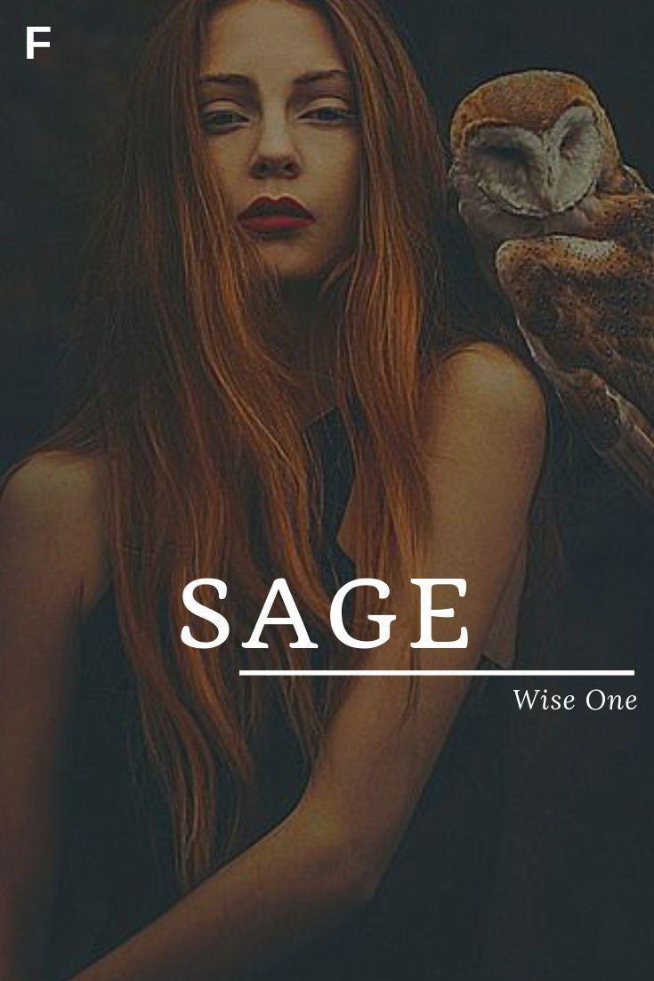 Sage, que significa Un Sabio, nombres en latín, S nombres ...
