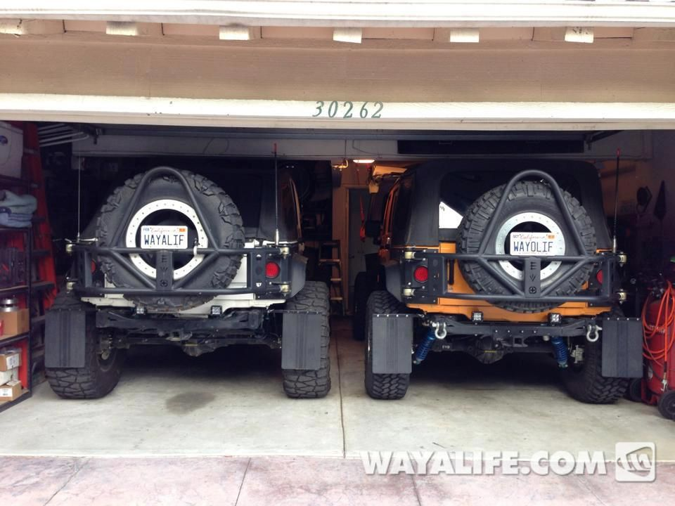 One day soontwo Wranglers in my garage  Take Your Top Off  Jeep Jeep suv Jeep wrangler jk