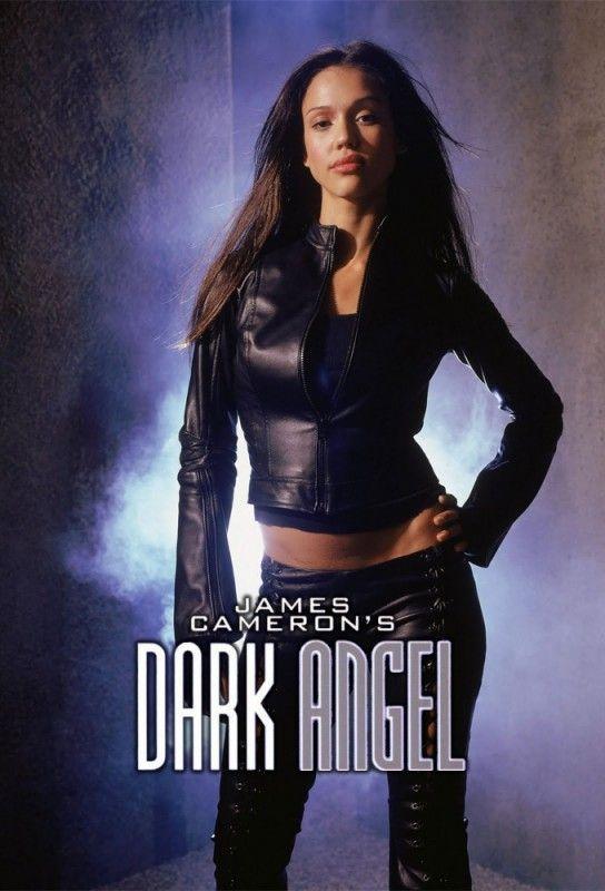 Resultado de imagen de dark angel 2000