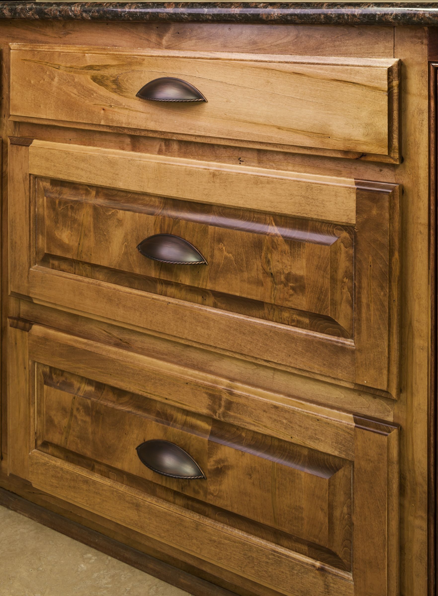 Lenoir cabinet cup pull from Jeffrey Alexander by Hardware Resources ...