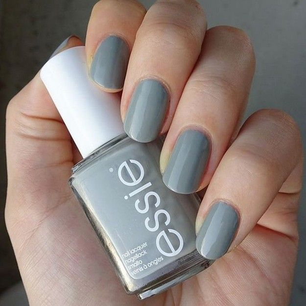 Fall Colors From Essie Nail Polish Capture Japanese Autumn ...