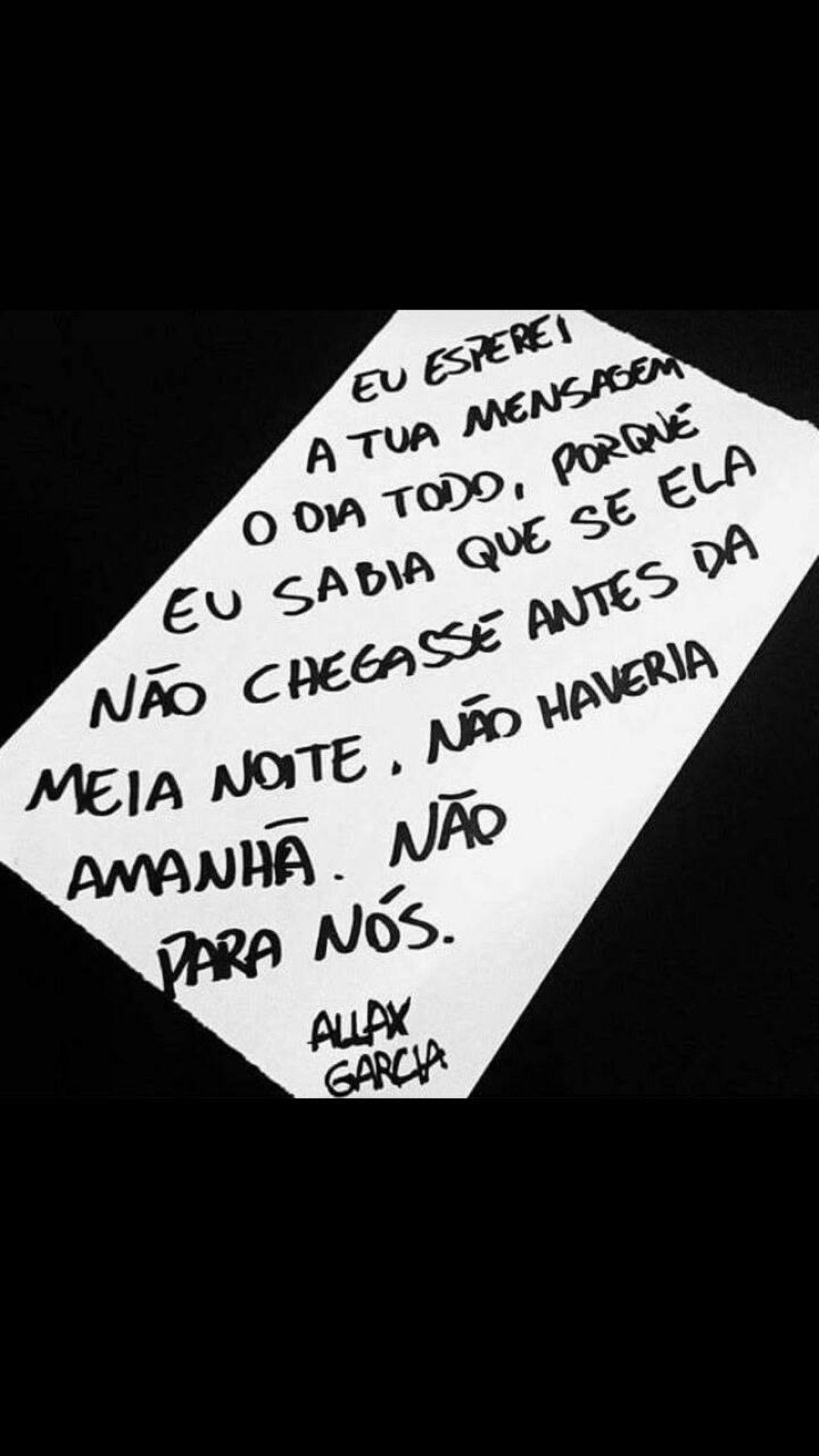 Pin De Cris Rodrigues Em Words For Us Frases Legais Sentimentos