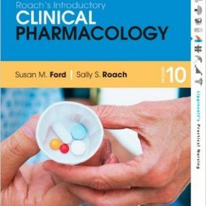 Test bank roachs introductory clinical pharmacology 10th edition test bank roachs introductory clinical pharmacology 10th edition by ford fandeluxe Images
