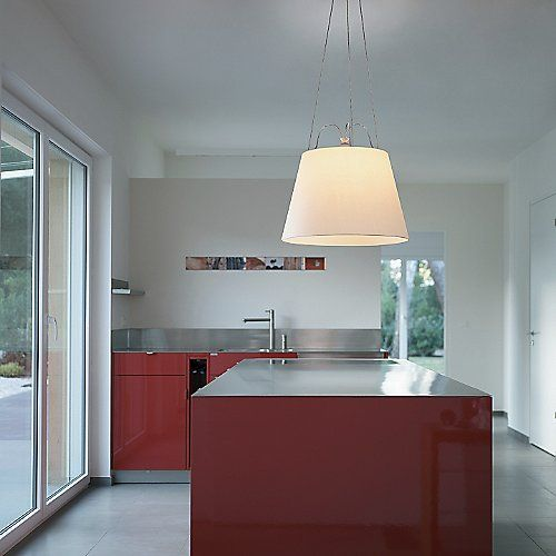 Tolomeo Mega Suspension In 2020 Artemide Lamp Suspension Lamp