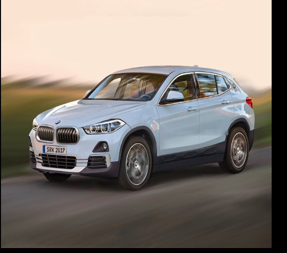 Bmw X2 M Sport 2018 3d Model: The BMW X1 2019 Offers Outstanding Style And Technology