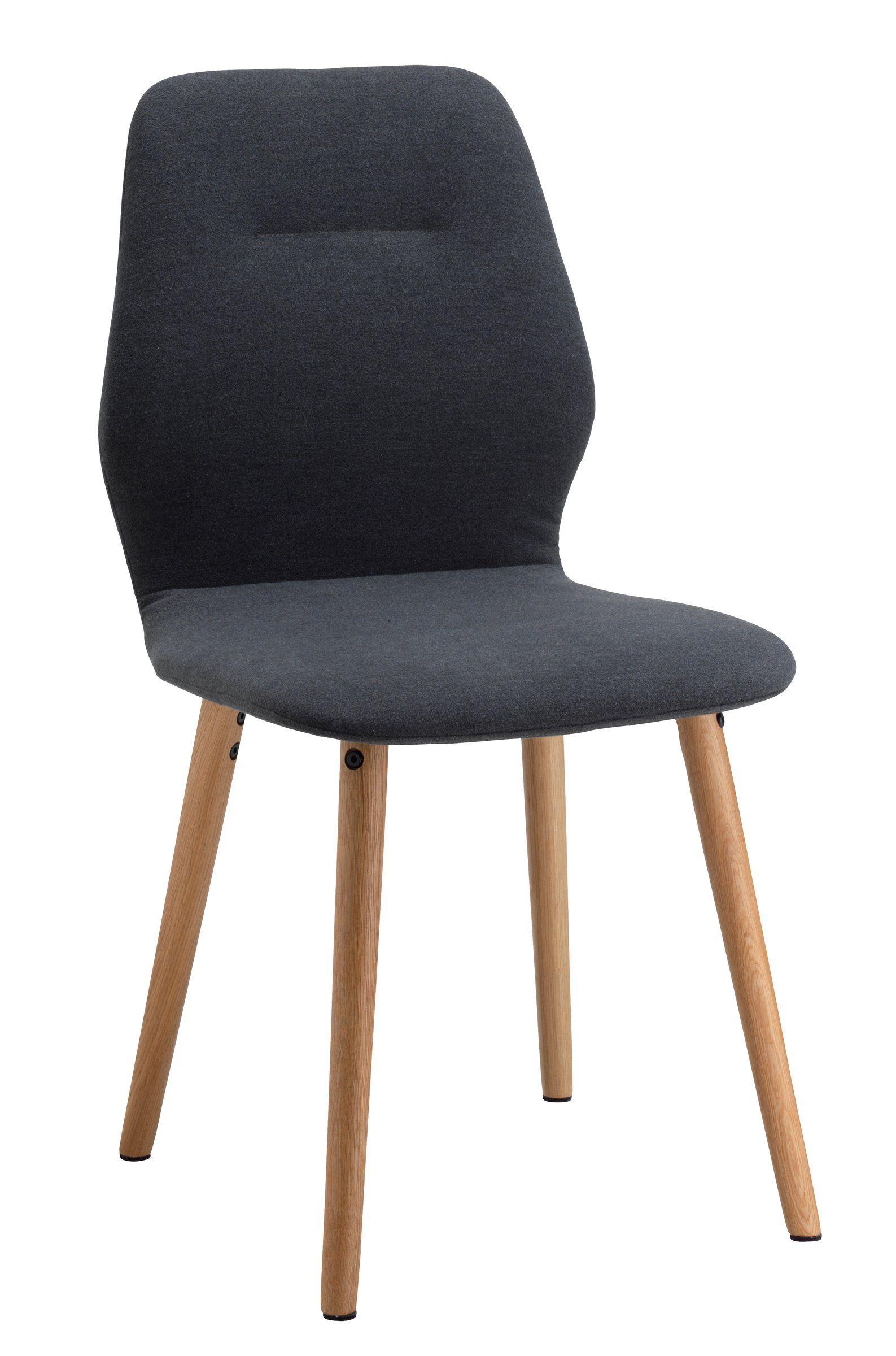 Stühle beine Aus SenecaBezug EicheHupplodge Filz Stuhl rCoedxB