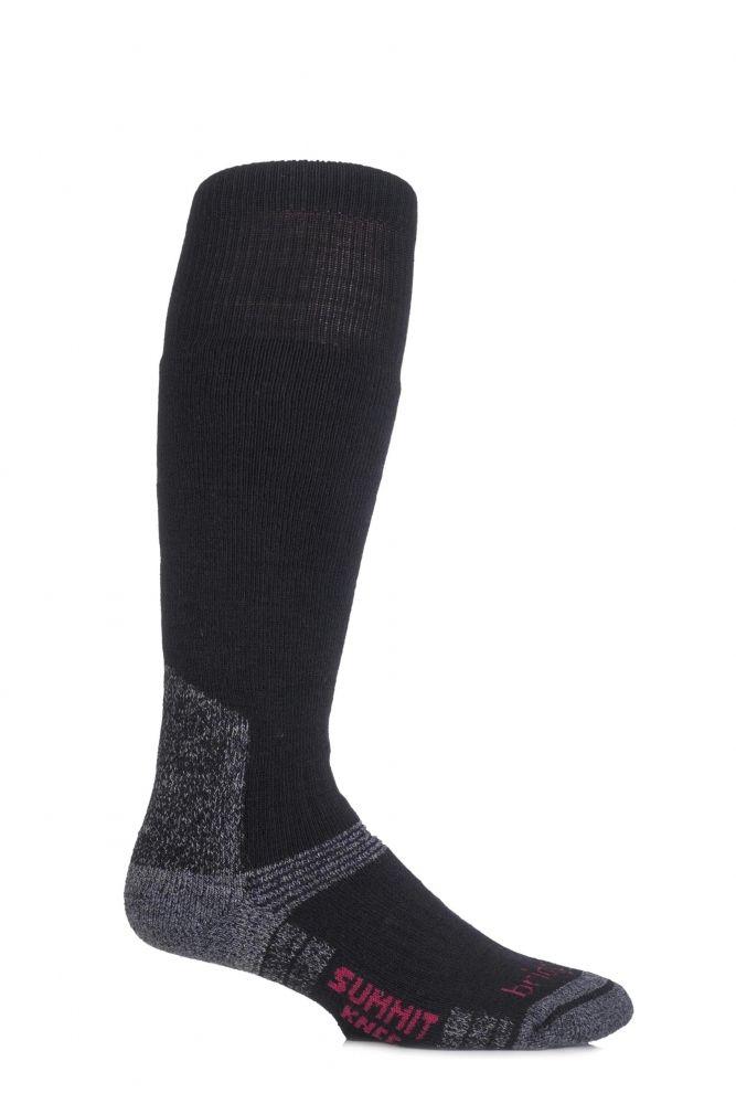 Bridgedale Mens Summit Knee Socks