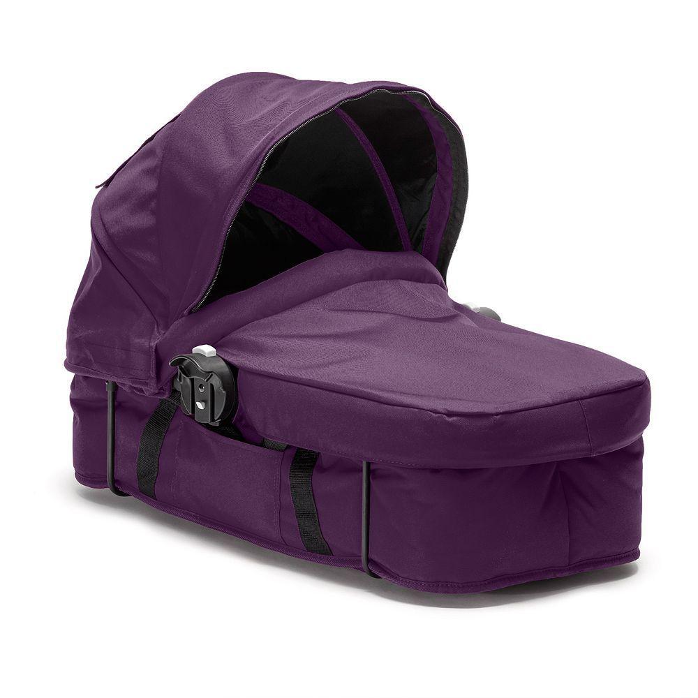 Baby Jogger City Select Stroller Bassinet Kit, Purple