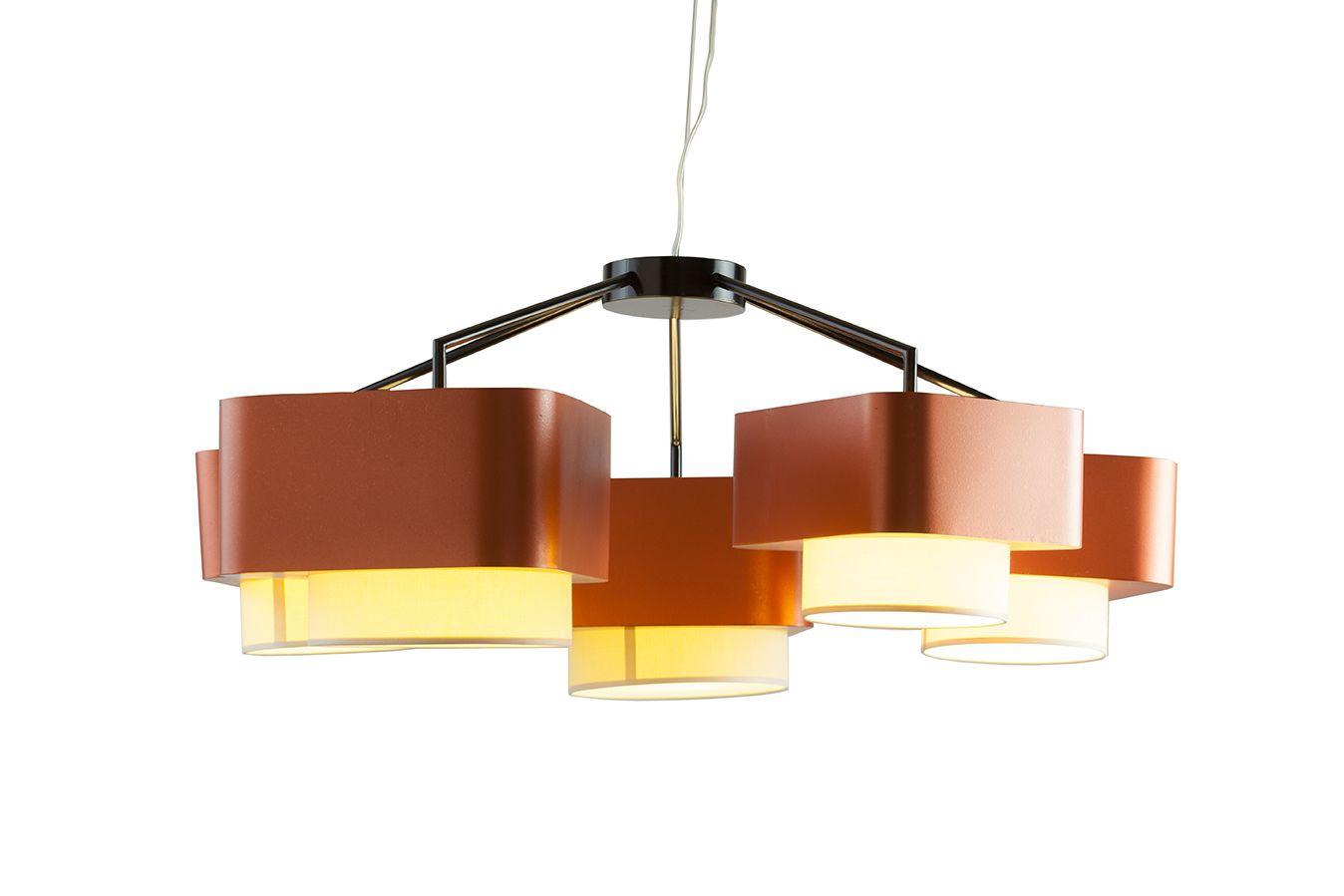 Carousel suspension lamp Design by Cláudia Melo for Mambo Unlimited Ideas  www.mambo-unlimitedideas.com