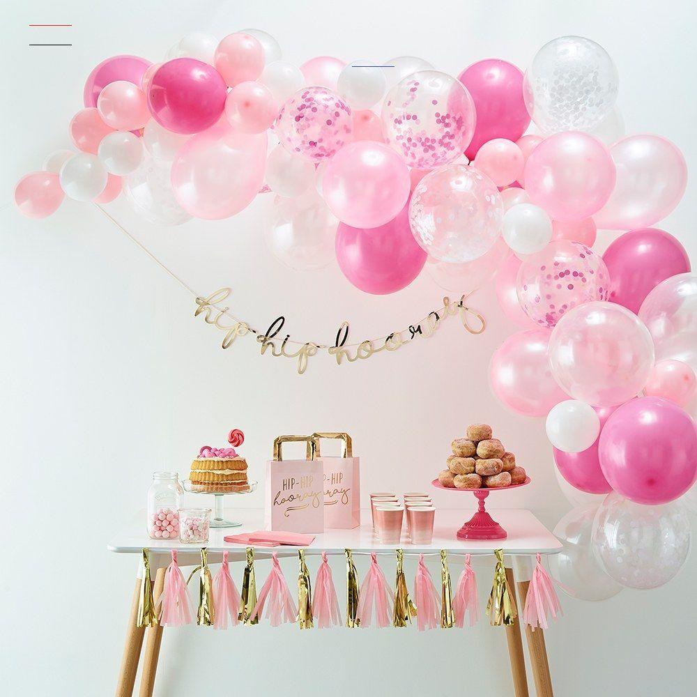 Balloonarch In 2020 Ballon Bruiloft Verjaardagsfeest Decoratie Verjaardagsdecoraties
