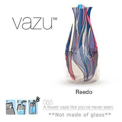 Vazu Collapsible Flower Vase Reedo Vazu Vases By Vazu Vases 800