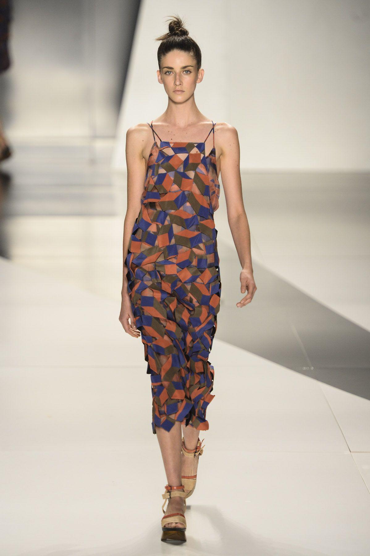 Espaço Fashion | Rio de Janeiro | Verão 2014 RTW