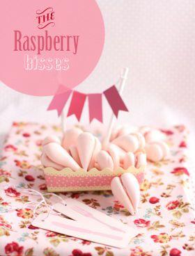 Raspberry Kiss