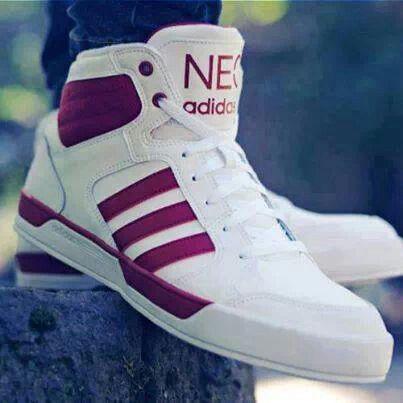 Adidas NEO | Adidas neo sneakers, Black adidas shoes, Adidas shoes