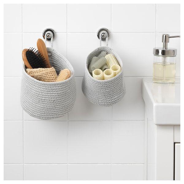 Mobel Einrichtungsideen Fur Dein Zuhause Ikea Korb Dekoration Badezimmer