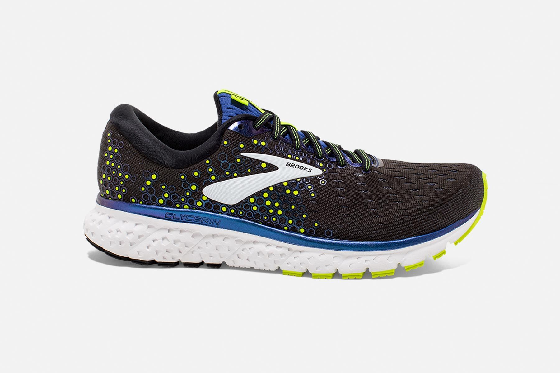 best men's neutral cushioned running shoes