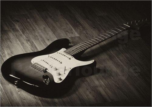 gitarre gitarren pinterest gitarre. Black Bedroom Furniture Sets. Home Design Ideas